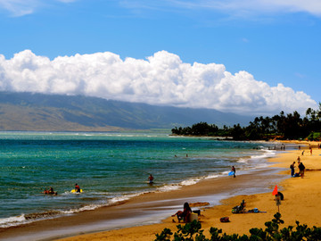 10 Must-Dos Maui, Hawaii