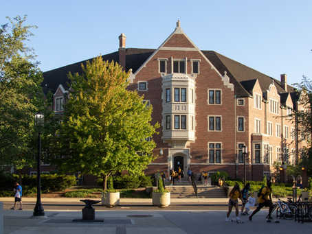 A Student Perspective: Purdue University and Student Basic Needs