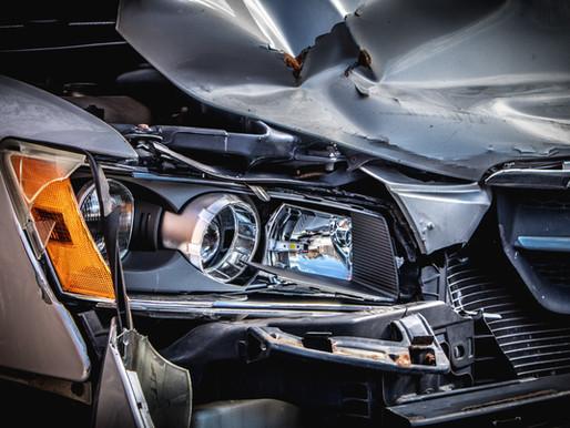 Was ist zu tun bei einem Autounfall in Spanien?