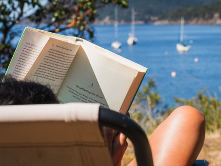 Ten Tips on Reading (Anything) Mindfully