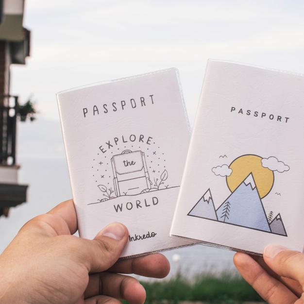 Passport Kids