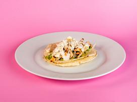 Recipe: Avocado Cream