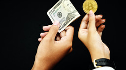 Bitcoin Rises Higher Despite the Looming US Bill