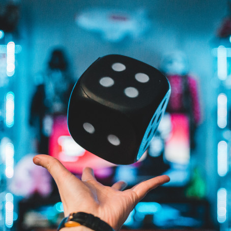 Spielerischer Ernst oder ernstes Spiel