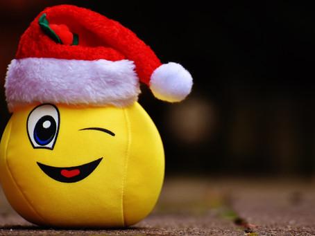 Weihnachtsgrüße!