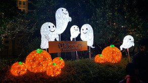 The Coolest Halloween Lawn Decorations Ever!