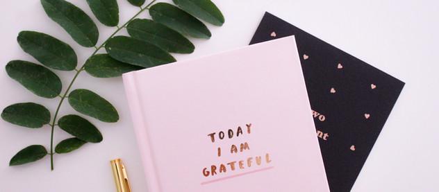 Our February gratitude list