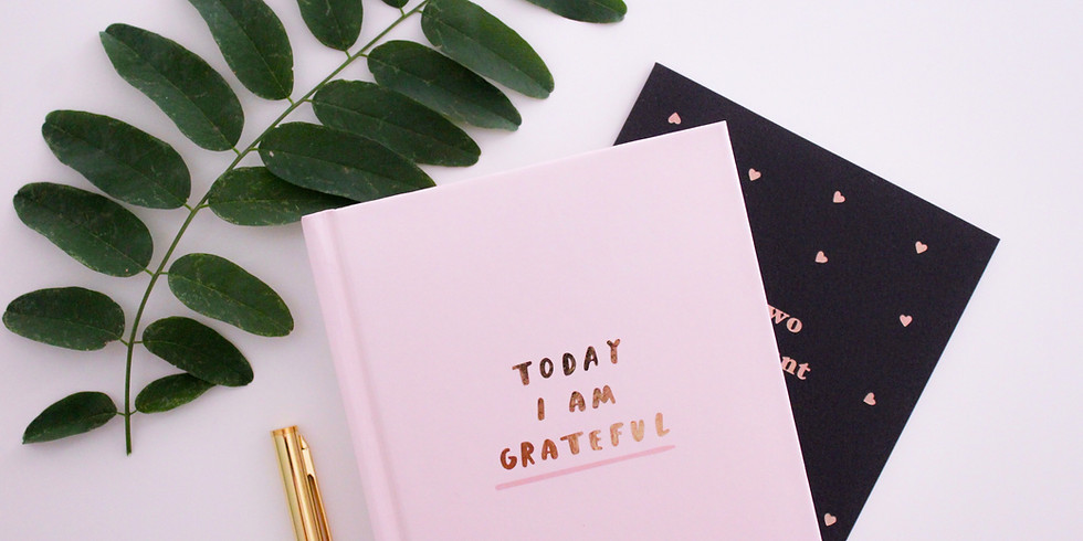 Wellness Wednesday: Gratitude Jars