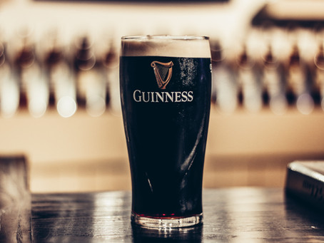4 Classic St.Patrick's Day Drinks