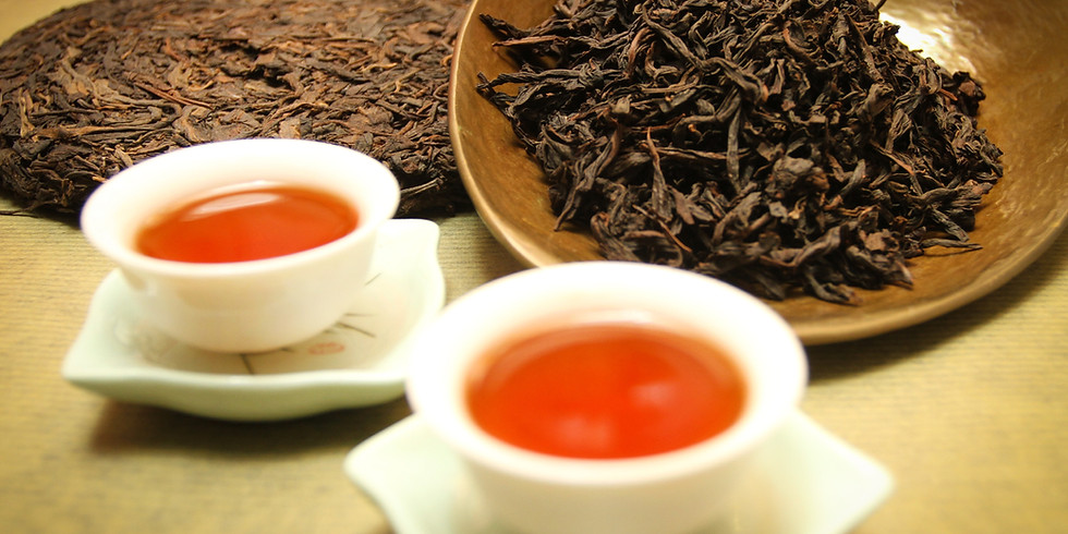 Tai Chi, Tea & Meditation