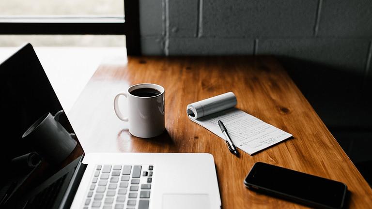 Your 2021-22 Digital Marketing Action Plan