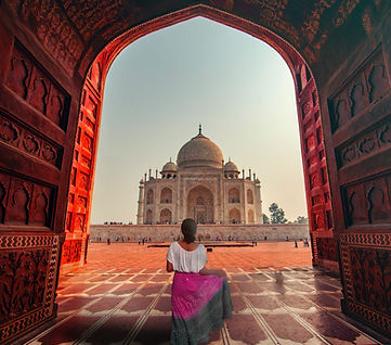 Bargain at a market in Delhi, ride a rickshaw through ridiculous traffic, watch the goings-on in Varanasi, grab a selfie in front of the Taj Mahal, join a yogi for a session and delve into some amazing food.  This highlights trip of Northern India will give you memories for a lifetime.