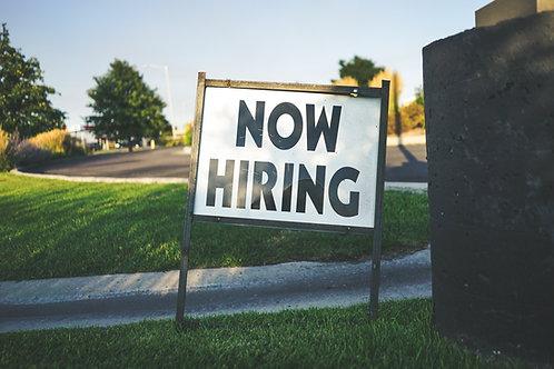Job Searcher Skills PowerPack