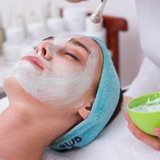 Skincare Analysis Image by engin akyurt
