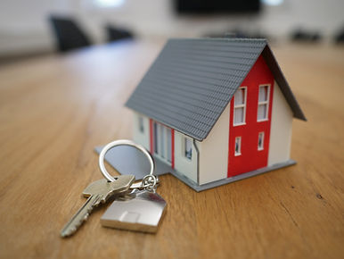 Little home and its keys