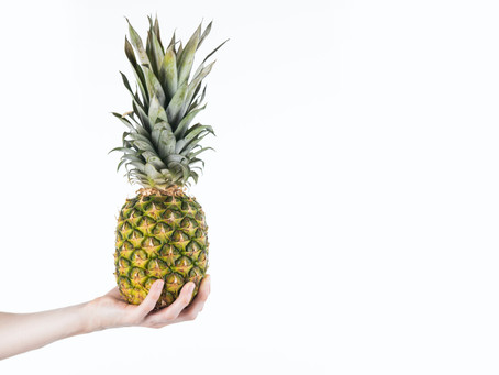 Pineapple: The Worldwide Symbol of Hospitality