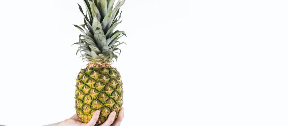 Pineapple: The Worldwide Symbol of Hospitality