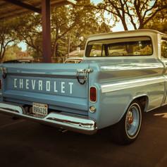 Gentry Chevrolet