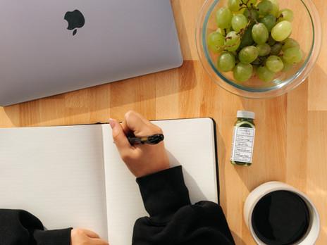 C'est quoi être nutritionniste en 2020-2021?
