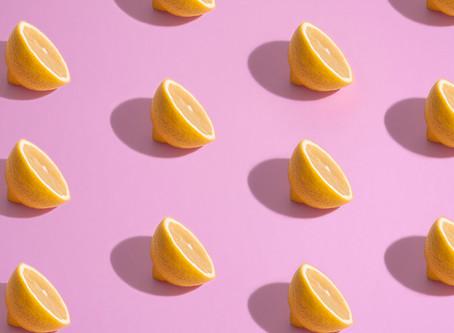"""I nicknamed my cancer """"lemon"""""""
