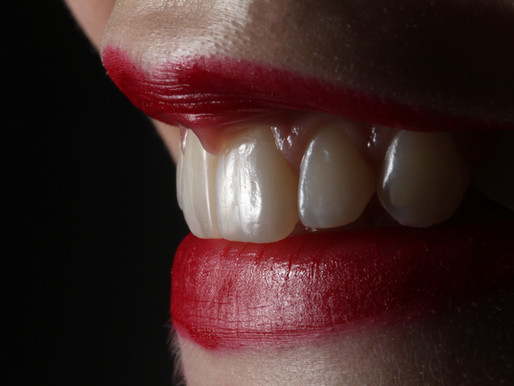 Você usa o fio dental?
