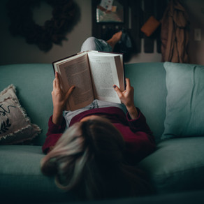How to achieve a reading habit and sustain it in time.