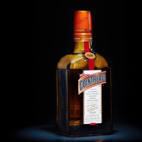 Le Cointreau, une boisson méconnue