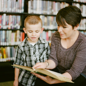Homeschooling - Yes Ma'am or a No, Please!