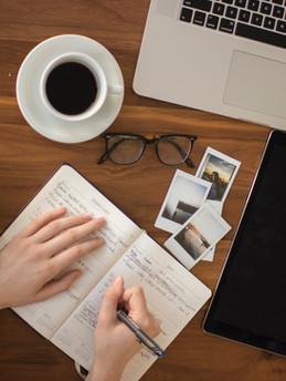 4 Tools, die mir helfen, Schreib-Perfektionismus zu überwinden
