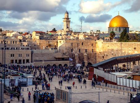 Le retour de nombreux Juifs en Palestine au XXe siècle peut-il être vu comme un signe des temps ?