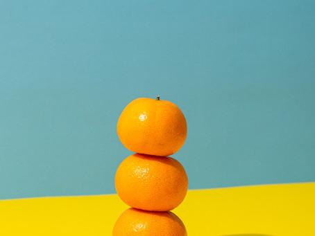 Qu'est-ce que vous réserve le mois de mars en fruits, légumes....de saison.