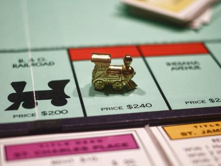Monopoly: Efsanevi Oyunun İronik Hikayesi