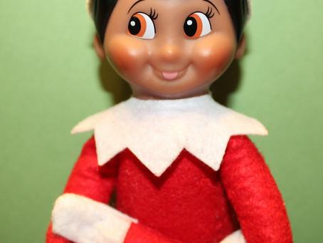 Elf On The Shelf: 12 Wine Memes for the Holiday Season