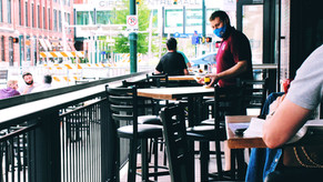 Restaurants and Gyms Were Spring 'Superspreader' Sites
