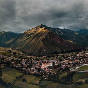 Peru Town