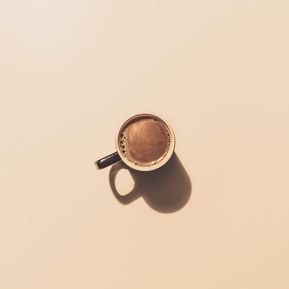 Coffee&Chat - Morning RPG meeting w Jayna