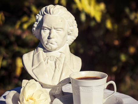 Was Beethoven Black? Yes, that Beethoven.