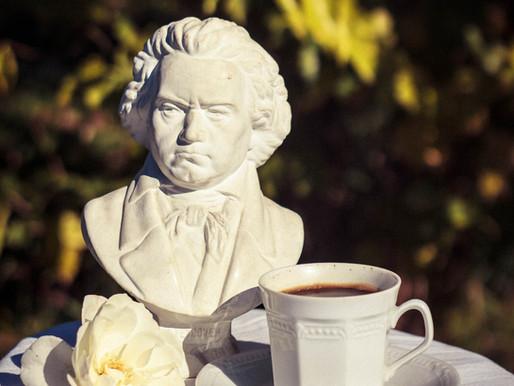 Celebrating Beethoven's 250th Birthday