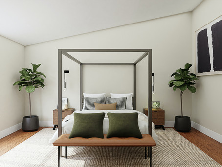The First Simple Steps to a Feng Shui home