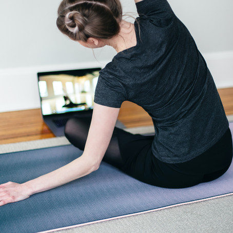 14 Ways to Make Working Out at Home More Effective