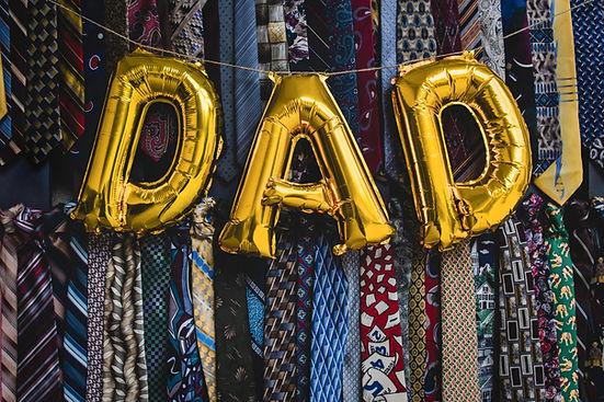 Dad to Dad Tip Sheet