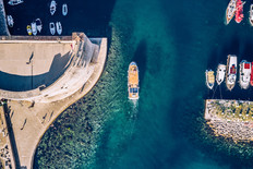 Dubrovnik Kickstarter tour