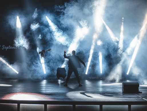 О пиковых переживаниях в сценических выступлениях