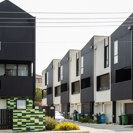 The Effect of the Pandemic to the Australian Rental Market