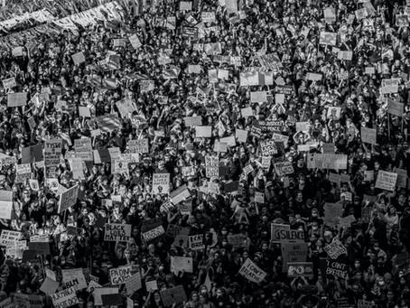 Unidad de Búsqueda hace un llamado para evitar desapariciones forzadas por protestas