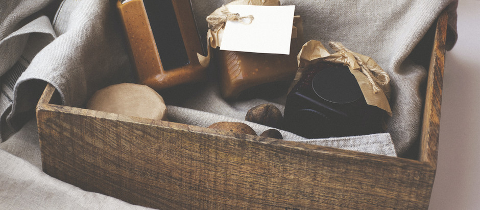 Housewarming Gifts – Traditional Gifts and Their Meanings