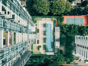 Seven Urban Farming Sites At HDB Rooftops Awarded