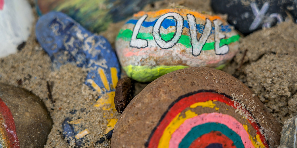 Remembrance, Compassion and Joy: Trans, Gender Expansive and Allies Daylong Retreat