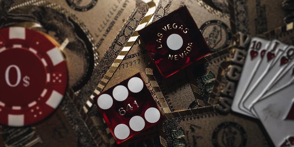 Dominion Royale Casino Night