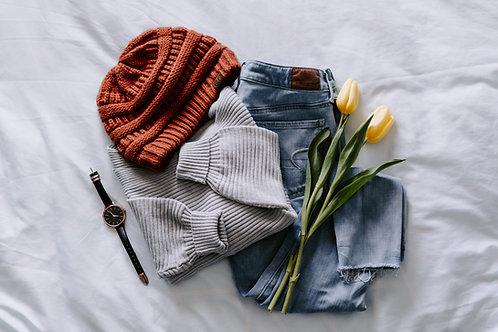 The Wardrobe Edit (online)